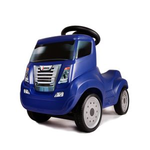 Ferbedo Truck-Rutscher dunkelblau – Bild 1