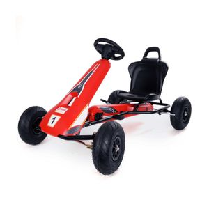 Ferbedo AR8F Racing Edition Go-Kart