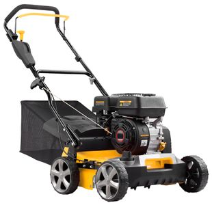 Texas 4-Takt-Motor-Vertikutierer Pro Cut 400TG Professional – Bild 1