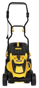 Rasenmäher Texas TME 1600 elektrisch 220V – Bild 2