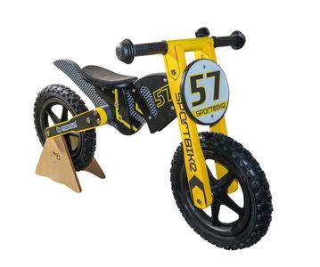 Laufrad Super Sport Bike – Bild 2