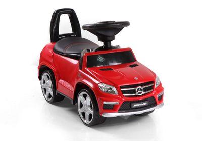 Mercedes-Benz GL-63 AMG Red 4in1 Rutscher für Kinder – Bild 2