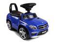 Mercedes-Benz GL-63 AMG Blue 4in1 Rutscher für Kinder 001