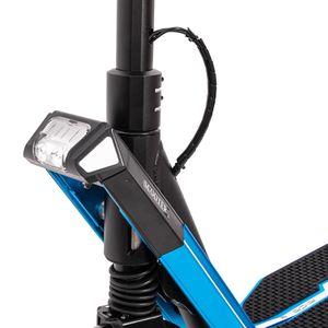 Elektroroller inSPORTline Futurisco E-Scooter Li-Ion blue – Bild 5