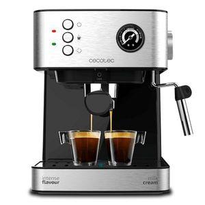 Kaffeemaschine PressurePro Professionale Espressomaschine Siebträgermaschine – Bild 1