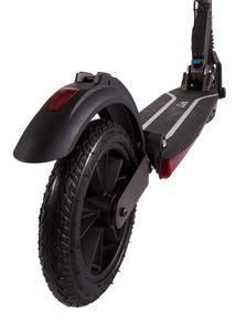 SXT light Plus V eKFV Version Elektroroller anthrazit mit Straßenzulassung – Bild 5