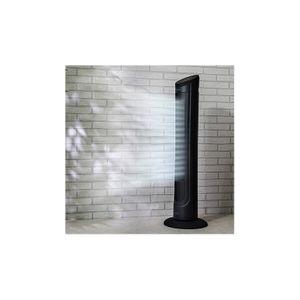 Standventilator Turmventilator Skyline Silence Black Line Premium – Bild 2