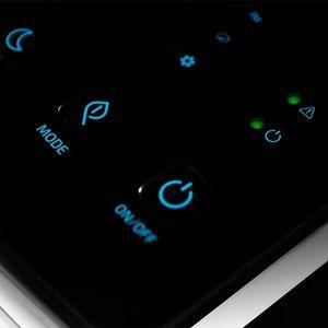 Mobile Klimaanlage SilenceClima Design Line Pro 3in1 White Edition – Bild 4