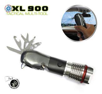 XL 900 Tacital Multi-Tool Professional 7in1 Military