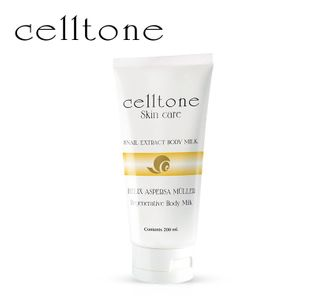 Celltone Body Milk Schneckencreme DeLuxe