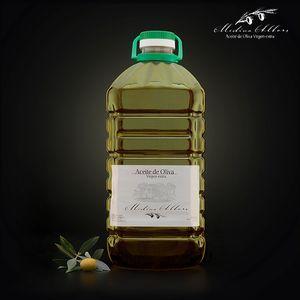 Medina Albors Natives Olivenöl Extra 5 L aus Valencia Premium Quality Extra – Bild 2