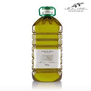 Medina Albors Natives Olivenöl Extra 5 L aus Valencia Premium Quality Extra – Bild 1