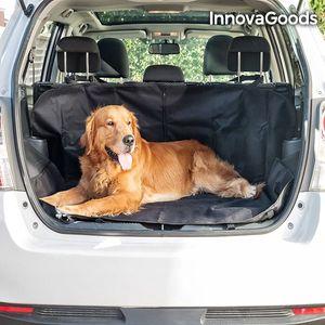 Hundedecke für Auto Rückbank Kofferraum Schondecke – Bild 1