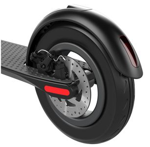Elektroroller E-Scooter klappbar Lithium Ultimate Extra Light Black Line – Bild 5