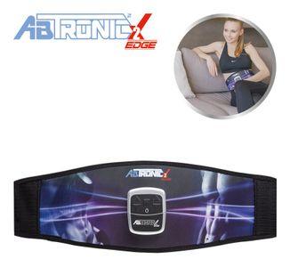 Abtronic X2 Edge Ultra Professional EMS Bauchtrainer Reizstromgerät