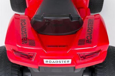 Quad ATV Roadster 12V Evo Elektroquad für Kinder Kinderfahrzeug – Bild 4