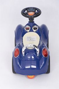 Ride-On Rutscher Classic Racer blue Kinderrutscher – Bild 9