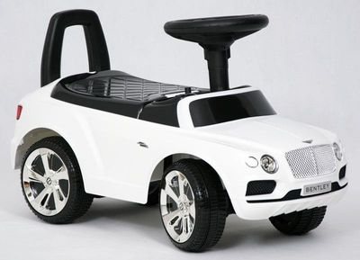Luxus Ride-On Rutscher Bentley Kinderrutscher – Bild 1