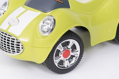 Ride-On Rutscher Classic Racer green Kinderrutscher – Bild 7