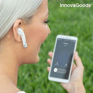 Drahtlose Kopfhörer Inear Smart Design Line Bluetooth Smartphone – Bild 6