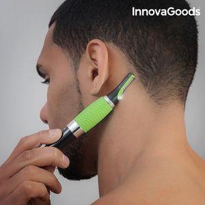 Präzisions-Haartrimmer Pro elektrisch LED – Bild 4