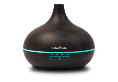 Luftbefeuchter Aromatherapie Yin Style mit Farbwechsel Aroma Diffusor 300ml