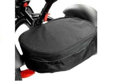 Dreirad Buggy Premium PRO XTRA Black Edition – Bild 5