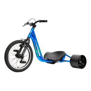 Drift Trike TRIAD Countermeasure 3 Electro Blue Drifter Trike Ultra Pro – Bild 1