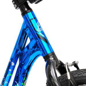 Drift Trike TRIAD Countermeasure 3 Electro Blue Drifter Trike Ultra Pro – Bild 7