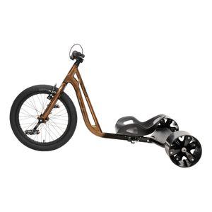 Drift Trike TRIAD Underworld 4 Copper/Black Drifter Trike Ultra Pro – Bild 2