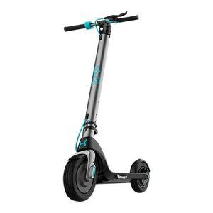 "Elektroroller E-Scooter ""Smooth Rider"" Ultimate E-Roller"