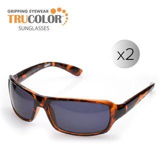 TruColor Sonnenbrillen 2er Set