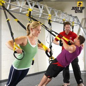 Suspension Schlingentrainer Slingtrainer Power Pro Edition – Bild 6