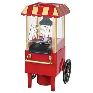 Sweet & Pop - Popcorn-Wagen im RetroStyle – Bild 1