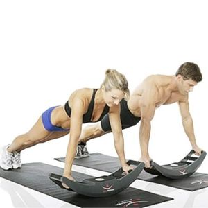 Body Rocker Trainingsgerät – Bild 2