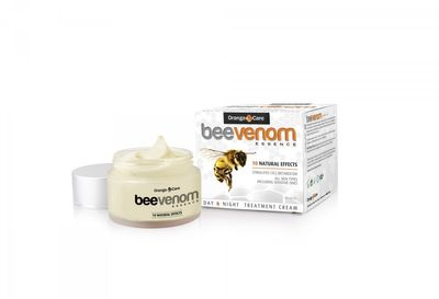 Bee Venom Pro Bienengiftcreme Anti-Aging 50ml von Orange Care