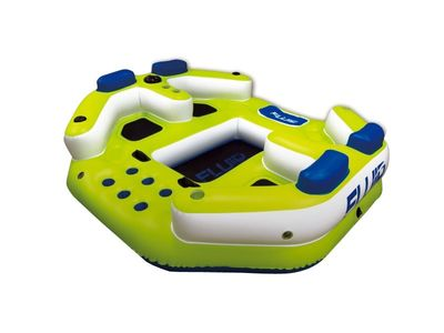 SEA-DOO® Fluid Badeinsel für 4 Personen