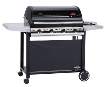 Beefeater 1000 Series Deluxe Gasgrill 4-flammig