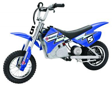 Razor Dirt Rocket MX 350 Kindermotorrad