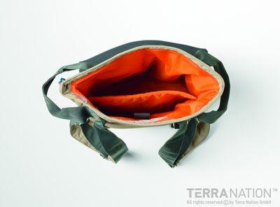 Strandtasche TANE KOPU Rucksack 43,5L mit Isolierkühlfach - in 7 versch. Farben – Bild 8
