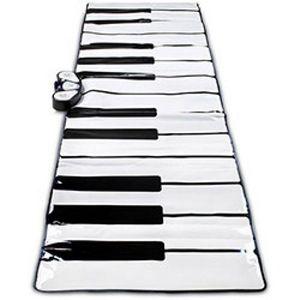 Elektronische Klaviermatte Kinderklavier