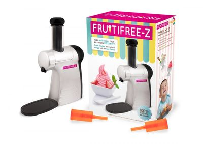 Fruiti FreeZ Eismaschine – Bild 2