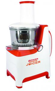 Power Press Juicer Entsafter – Bild 1