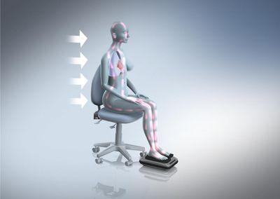 LegXercise Pro Beintrainer - Leg Xerciser gegen Krampfadern, Cellulite u.v.m. – Bild 2