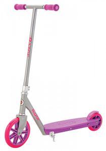 Kick Scooter Razor Berry Lux - Lila/ Pink – Bild 1