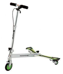 Razor PowerWing DLX Dreirad Scooter Ride-On