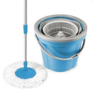Spin Mop Spinning Wischmop-Set – Bild 1