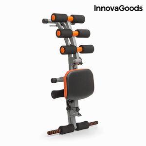 Sixpack Gym 5in1 Bench Bauch-und Rückentrainer Core – Bild 5