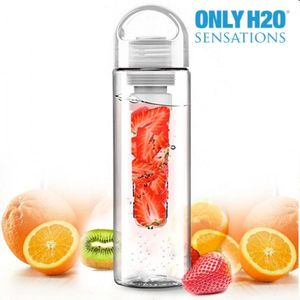 Only H2O Sensations Infusions-Flasche – Bild 1