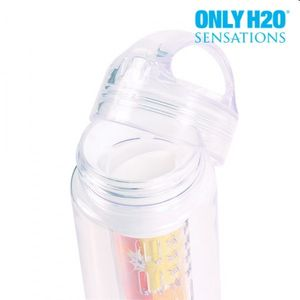 Only H2O Sensations Infusions-Flasche – Bild 2